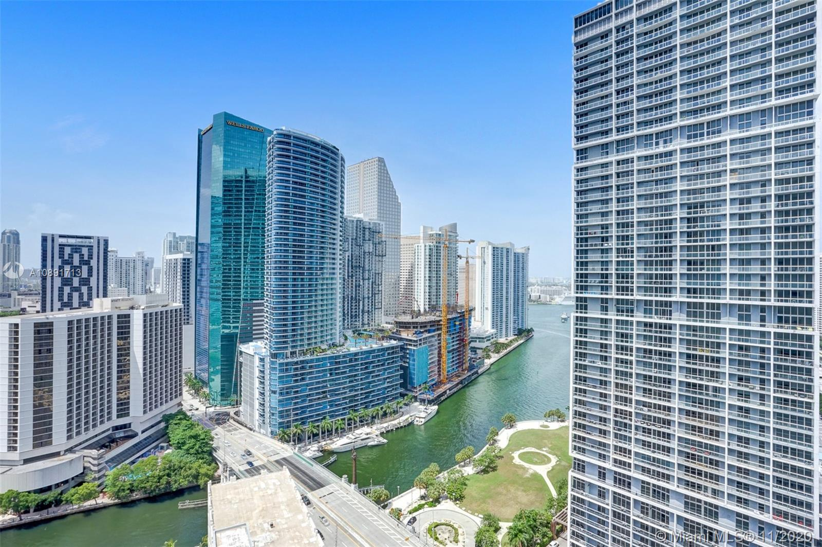 500 Brickell West Tower #3205 - 500 Brickell Ave #3205, Miami, FL 33131