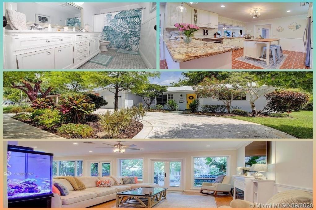 Hollywood Hills - 4301 Garfield St, Hollywood, FL 33021