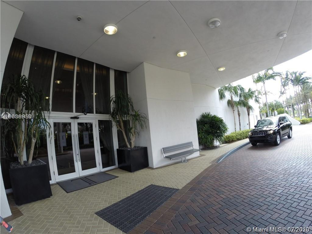 Trump Tower II #3602 - 15901 Collins Ave #3602, Sunny Isles Beach, FL 33160