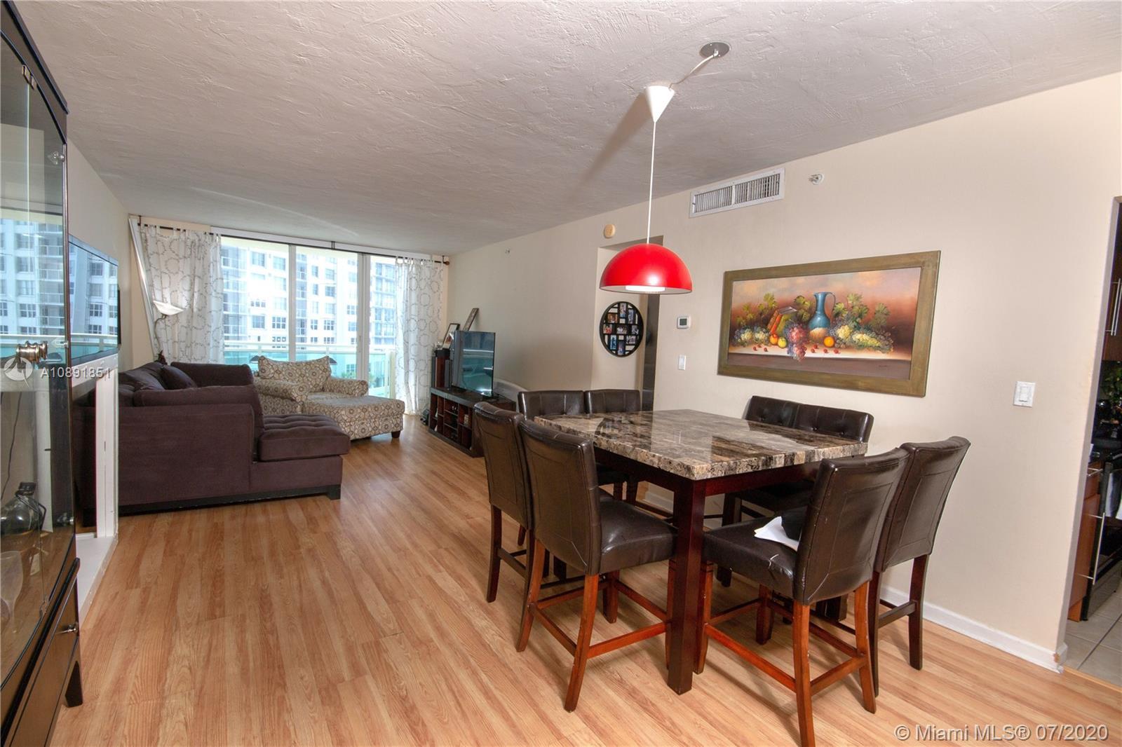 Residences on Hollywood East Tower #449 - 3001 S Ocean Dr #449, Hollywood, FL 33019