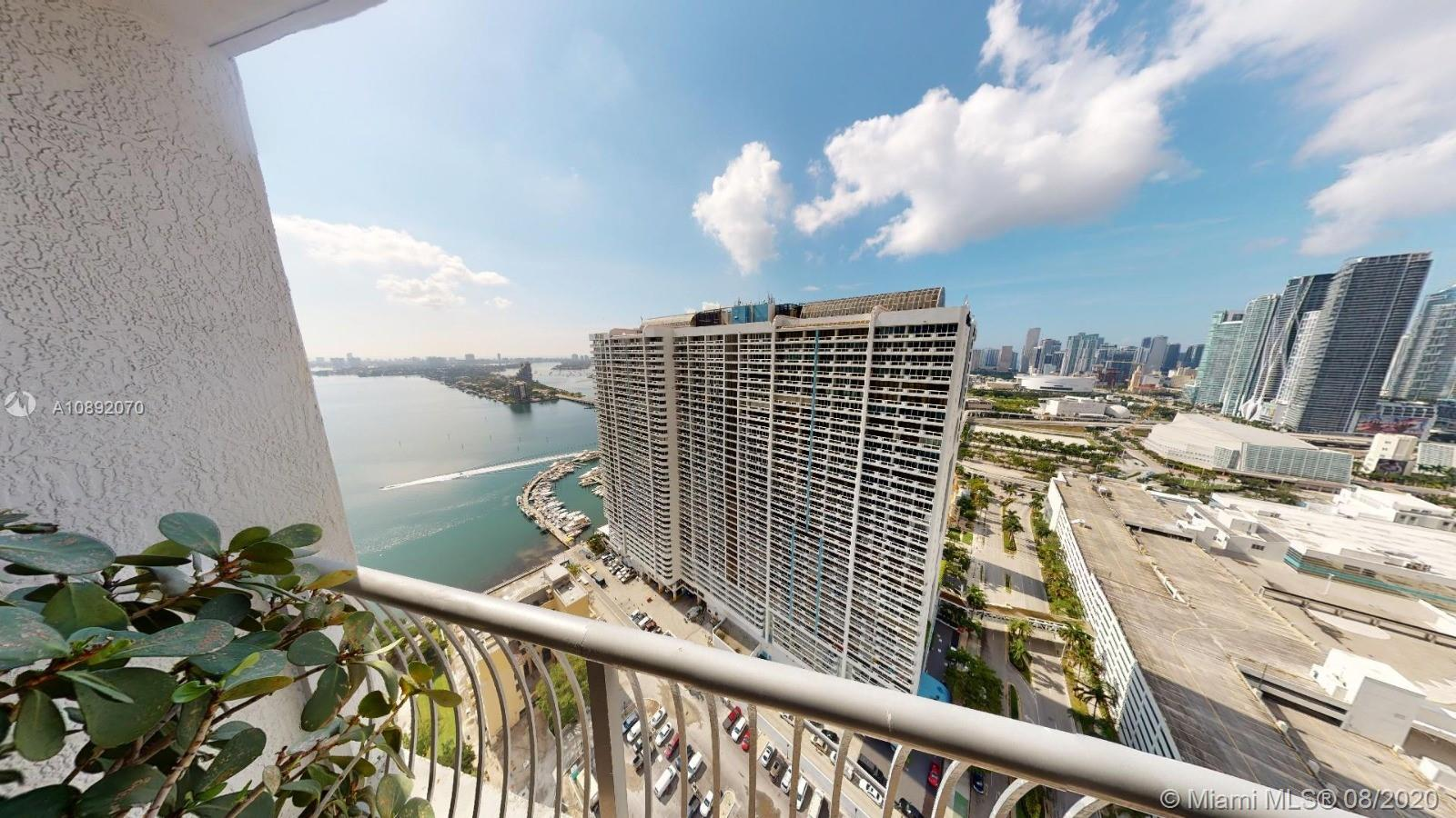 Photo of 1750 N Bayshore Dr #3704 listing for Sale