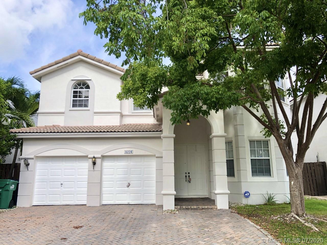 Islands At Doral - 8224 NW 115th Ct, Doral, FL 33178