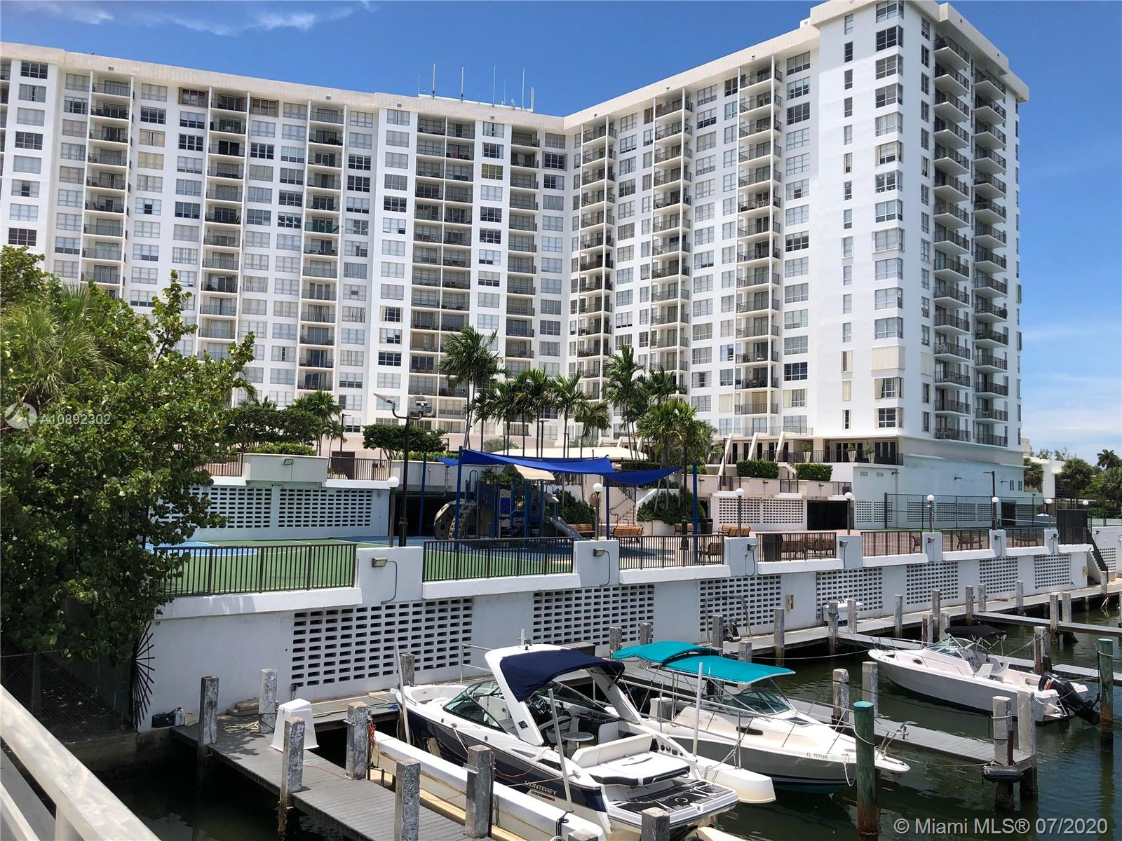 Tower Forty One #1409 - 4101 Pine Tree Dr #1409, Miami Beach, FL 33140