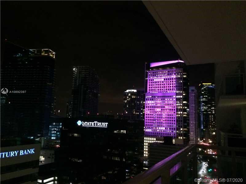 The Plaza on Brickell 2 #2309 - 951 Brickell Ave #2309, Miami, FL 33131