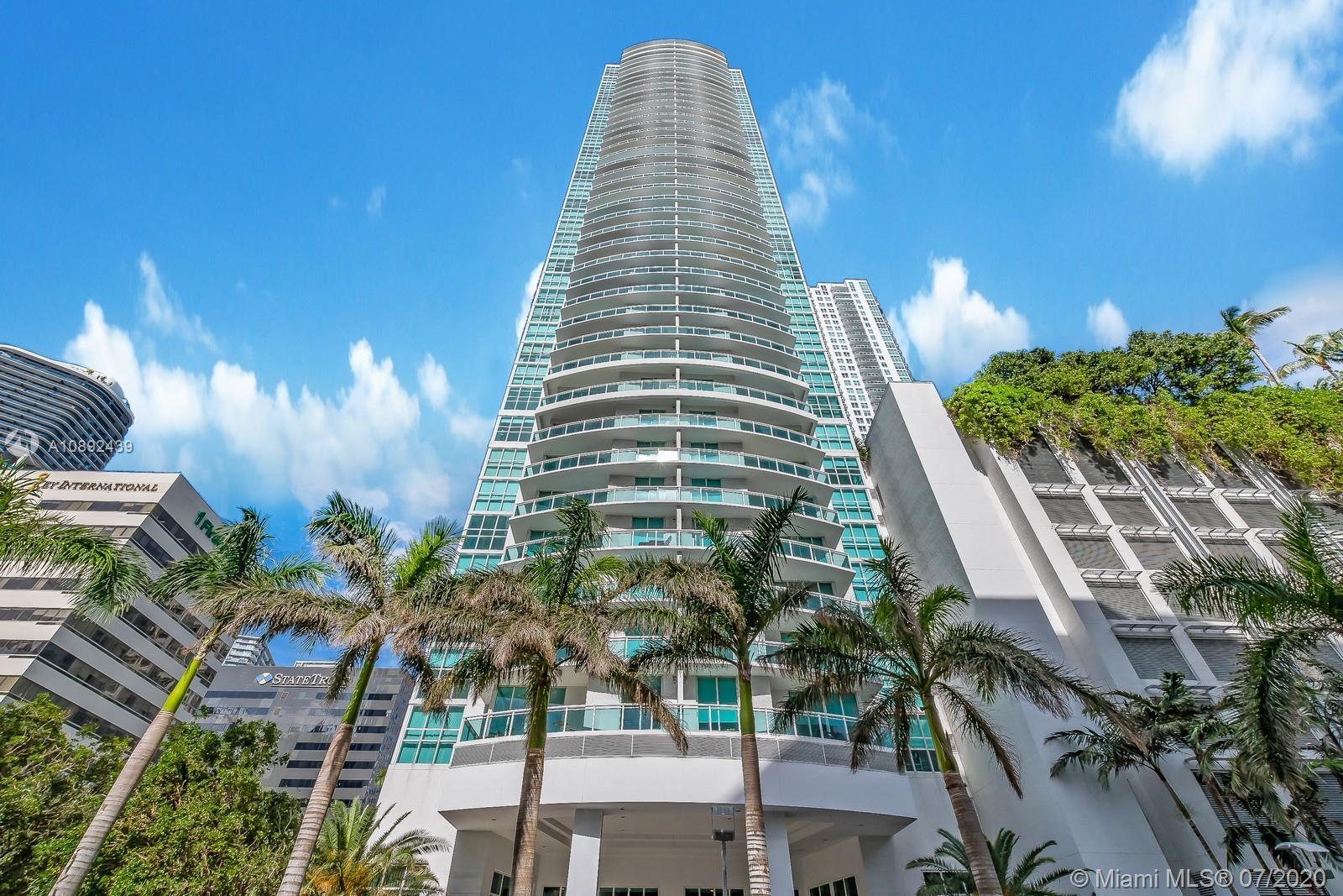 The Plaza on Brickell 2 #4206 - 951 Brickell Ave #4206, Miami, FL 33131