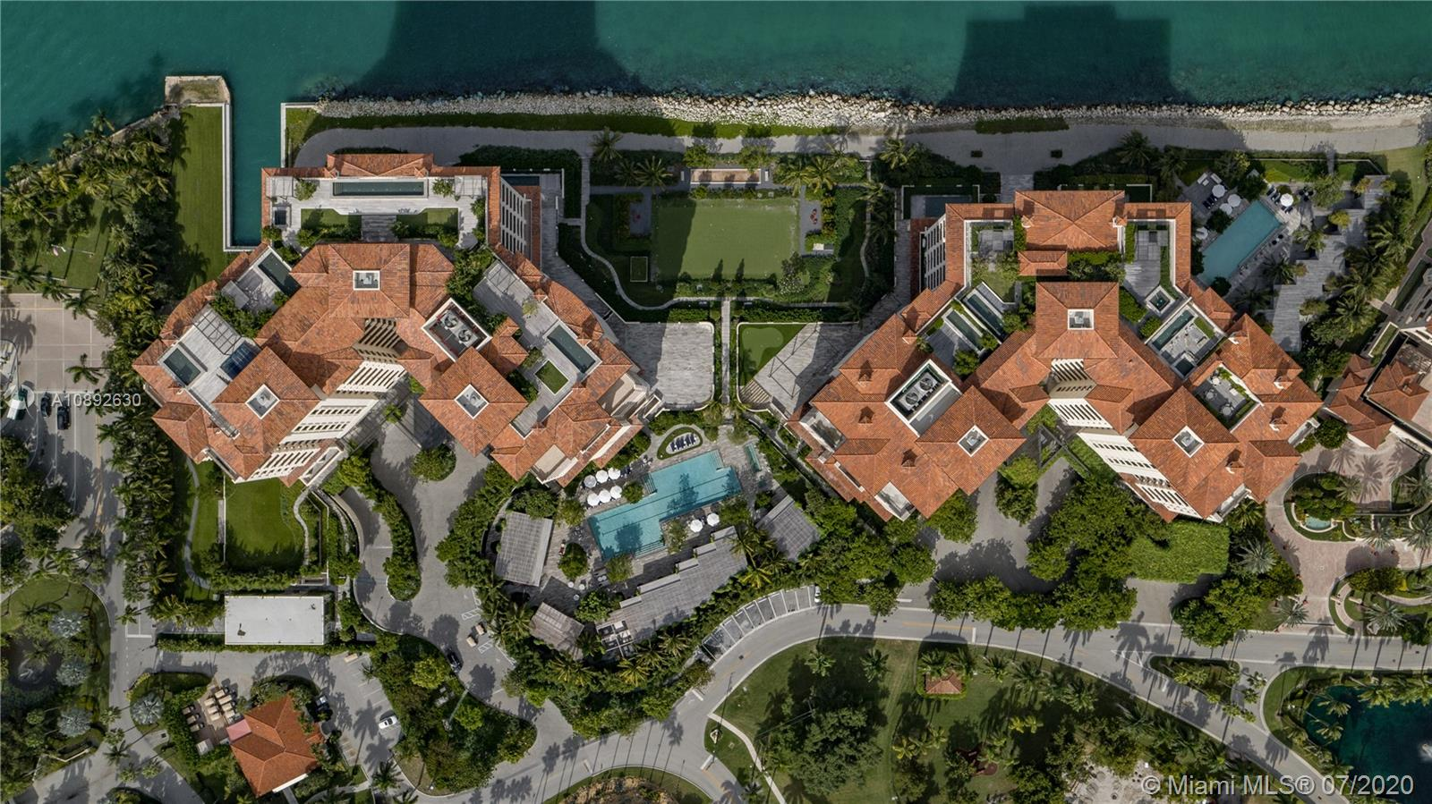 6864 Fisher Island Dr #6864 photo027