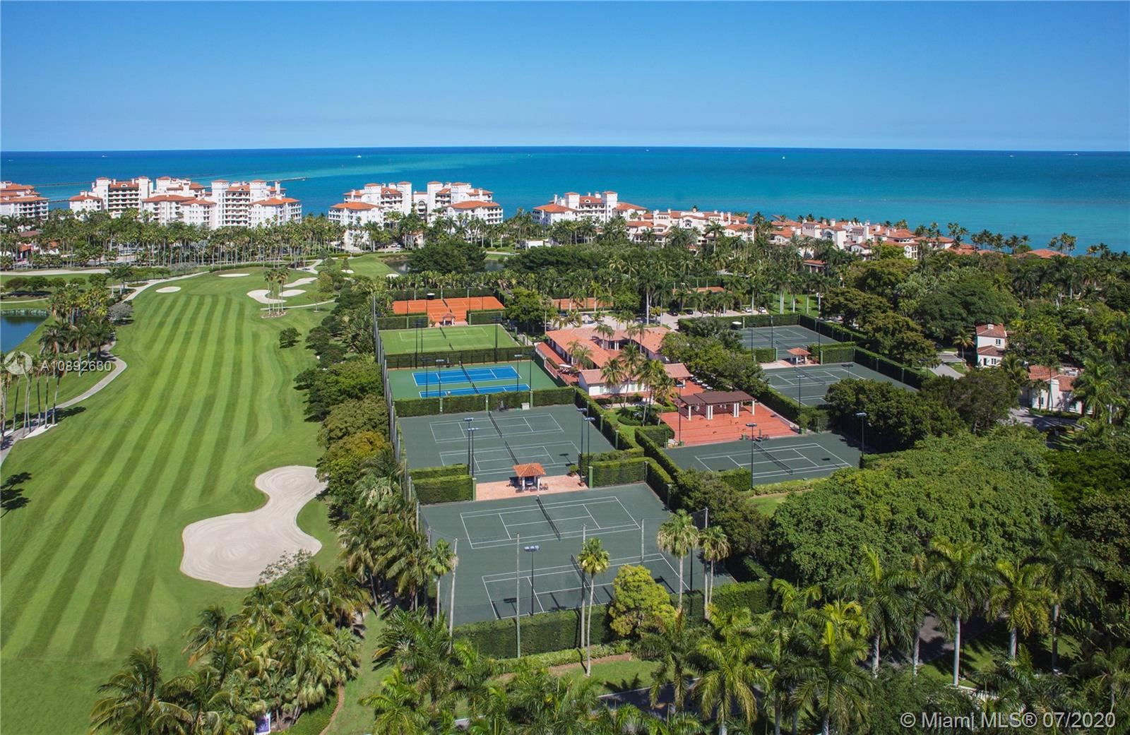 6864 Fisher Island Dr #6864 photo052