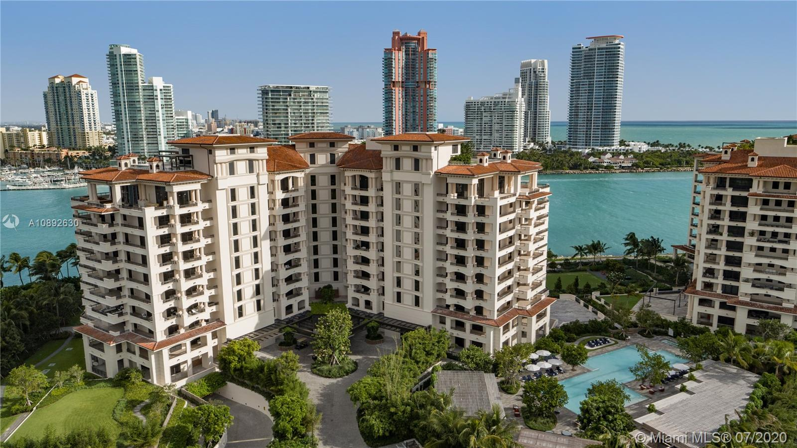 6864 Fisher Island Dr #6864 photo030