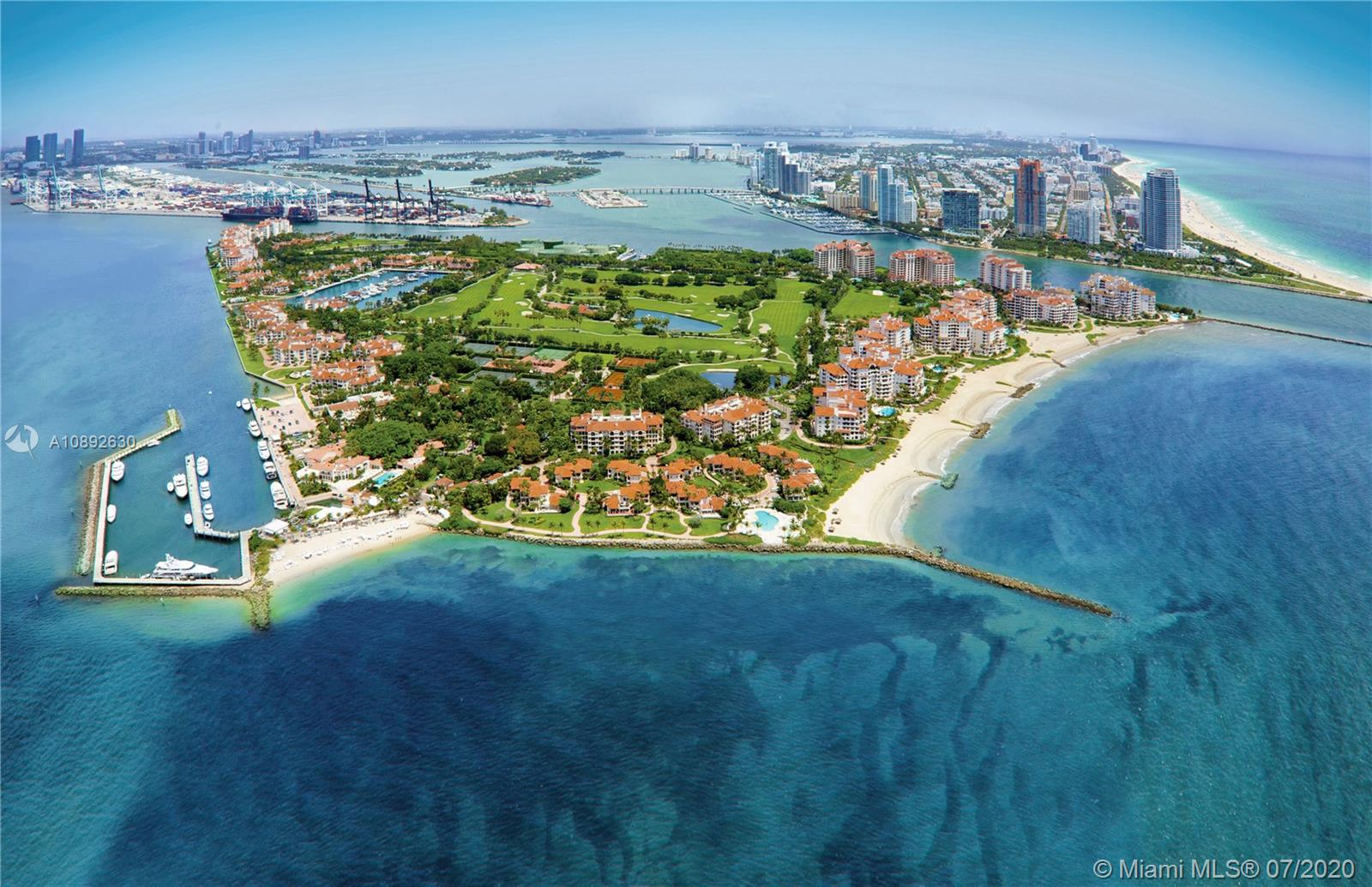6864 Fisher Island Dr #6864 photo034