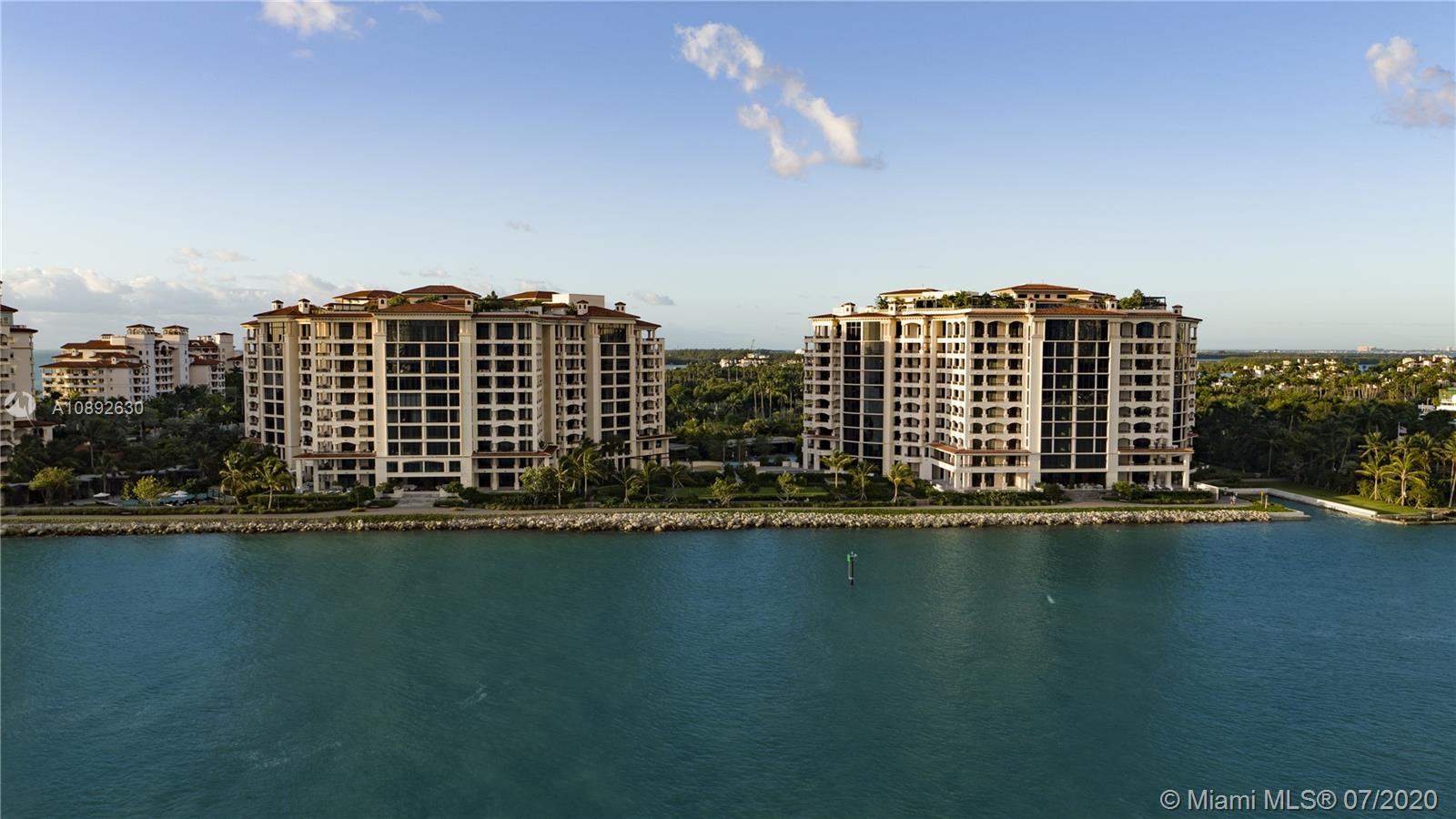 6864 Fisher Island Dr #6864 photo033