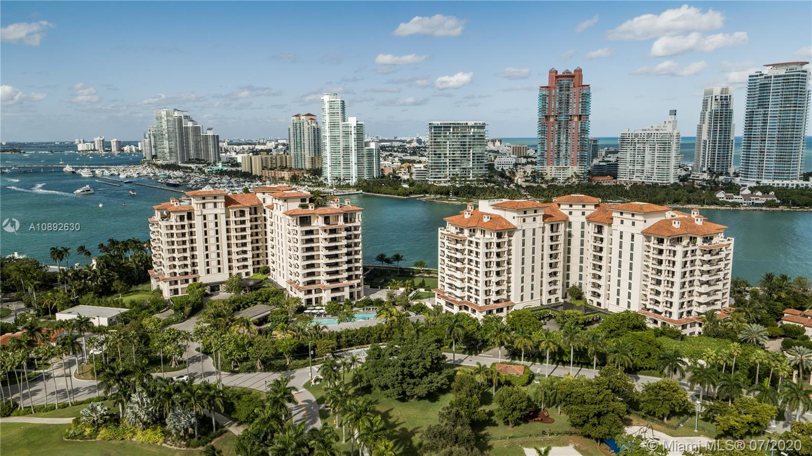 6864 Fisher Island Dr #6864 photo031