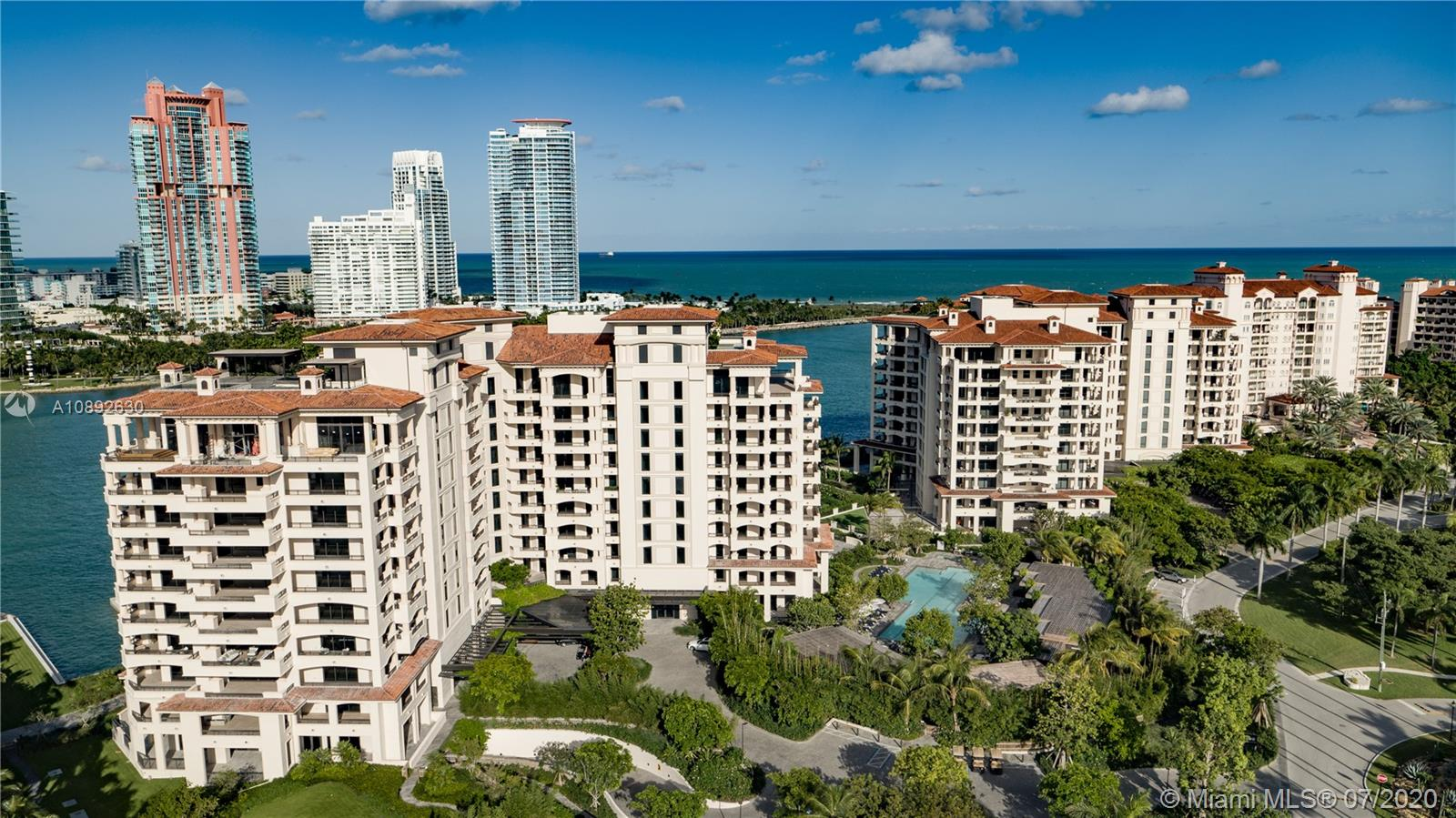 6864 Fisher Island Dr #6864 photo029