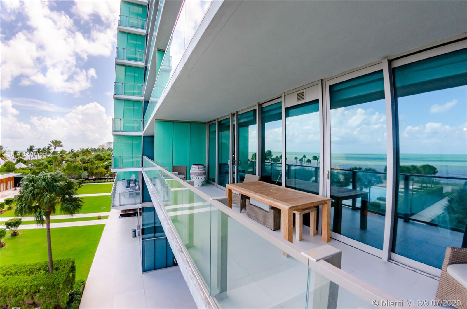 Oceana Key Biscayne #406N photo43