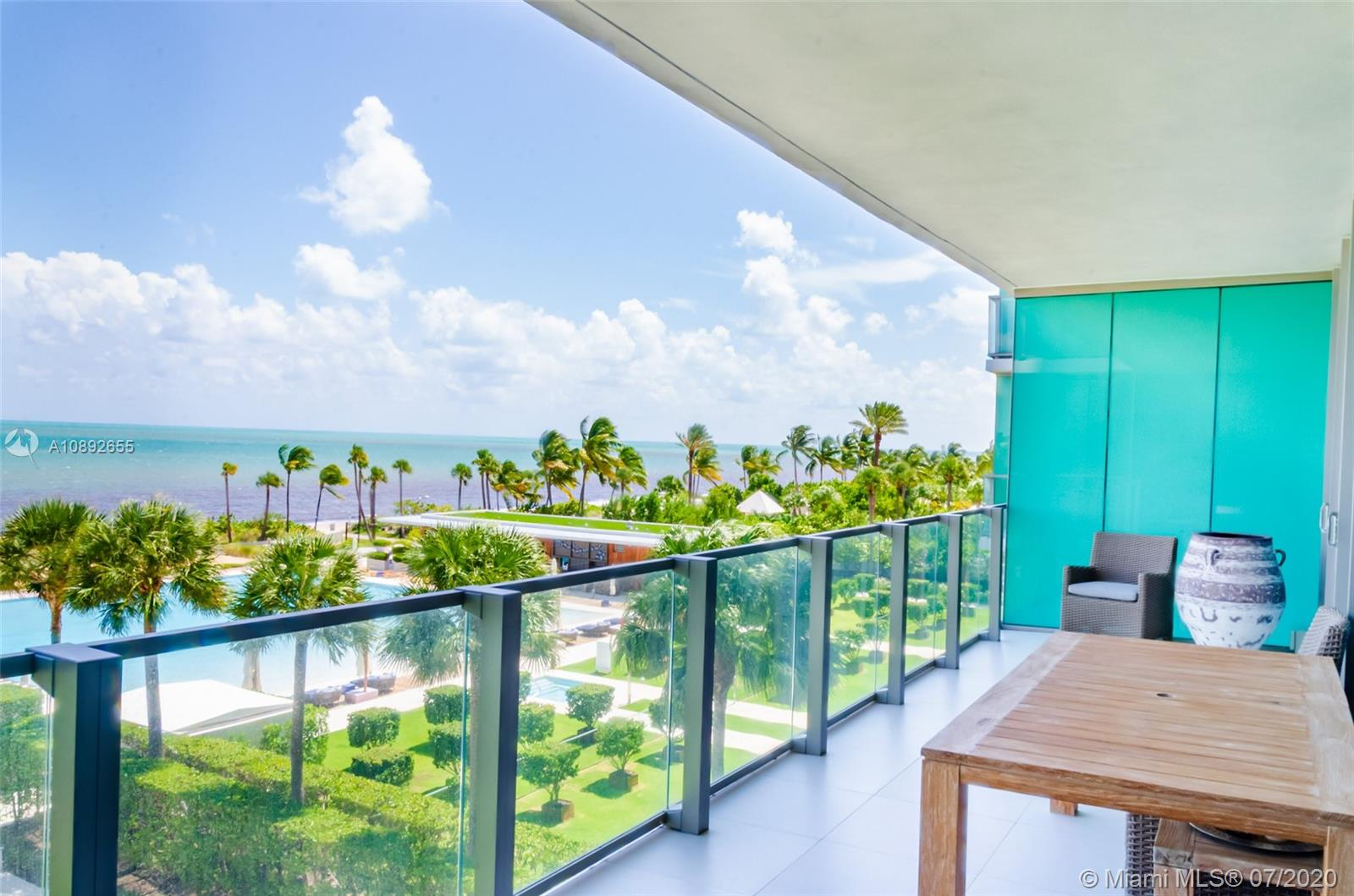 Oceana Key Biscayne #406N photo20