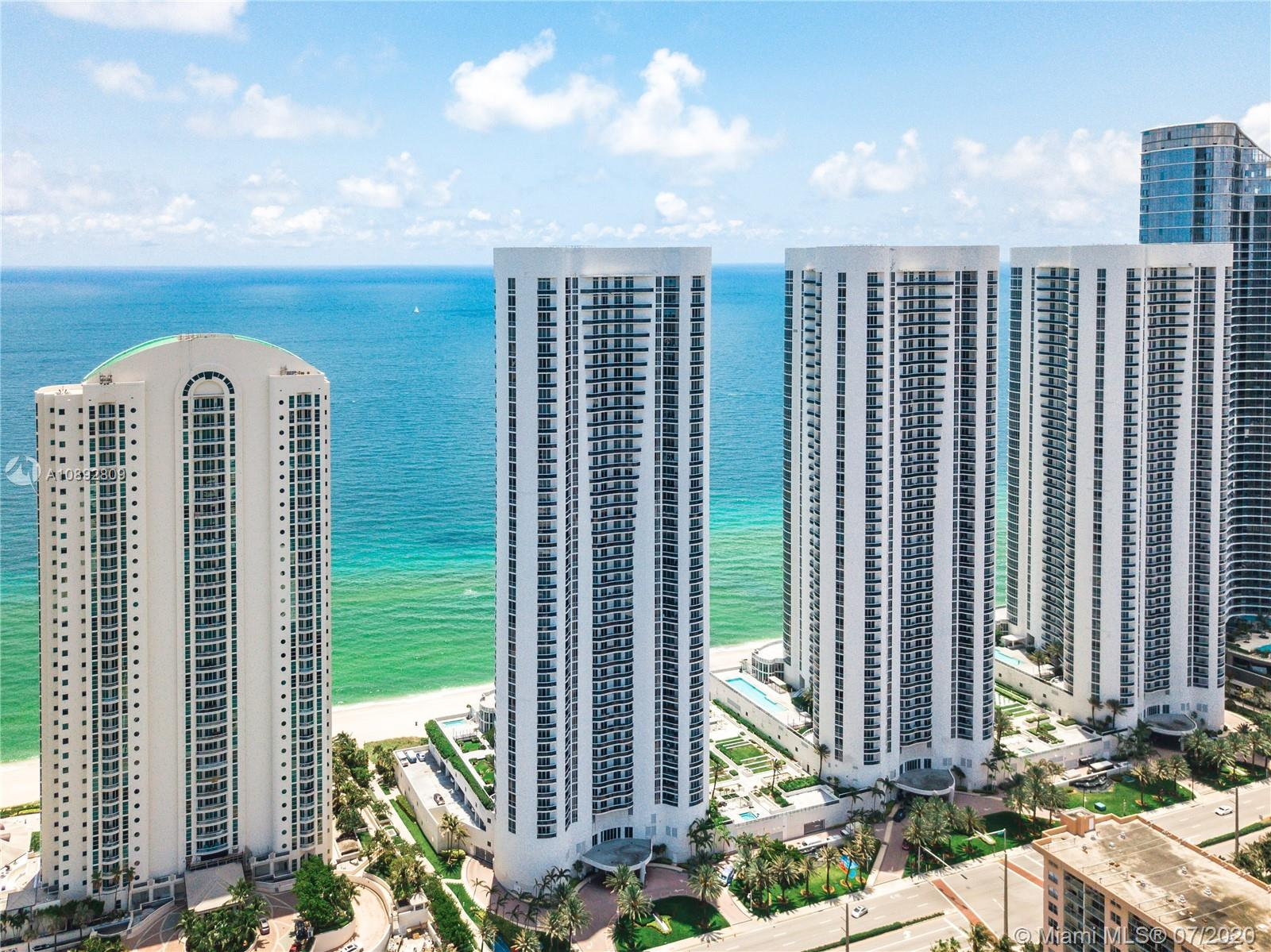 Photo of 16001 Collins Ave #1907 listing for Sale