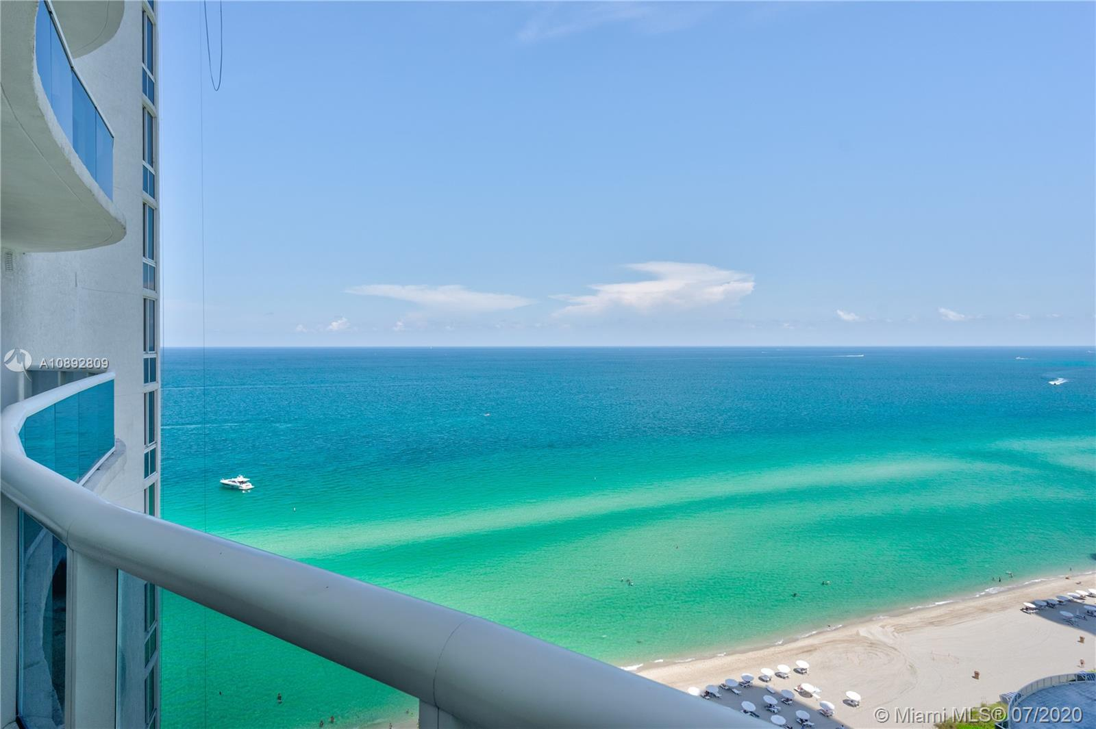 Trump Tower I #1907 - 16001 Collins Ave #1907, Sunny Isles Beach, FL 33160