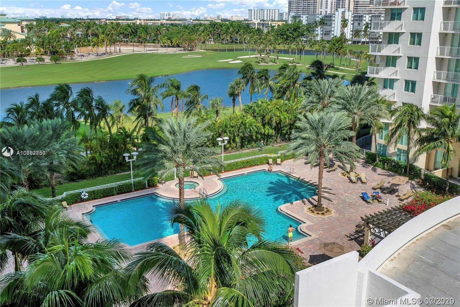 Duo Hallandale West #1804W - 1745 E Hallandale Beach Blvd #1804W, Hallandale Beach, FL 33009