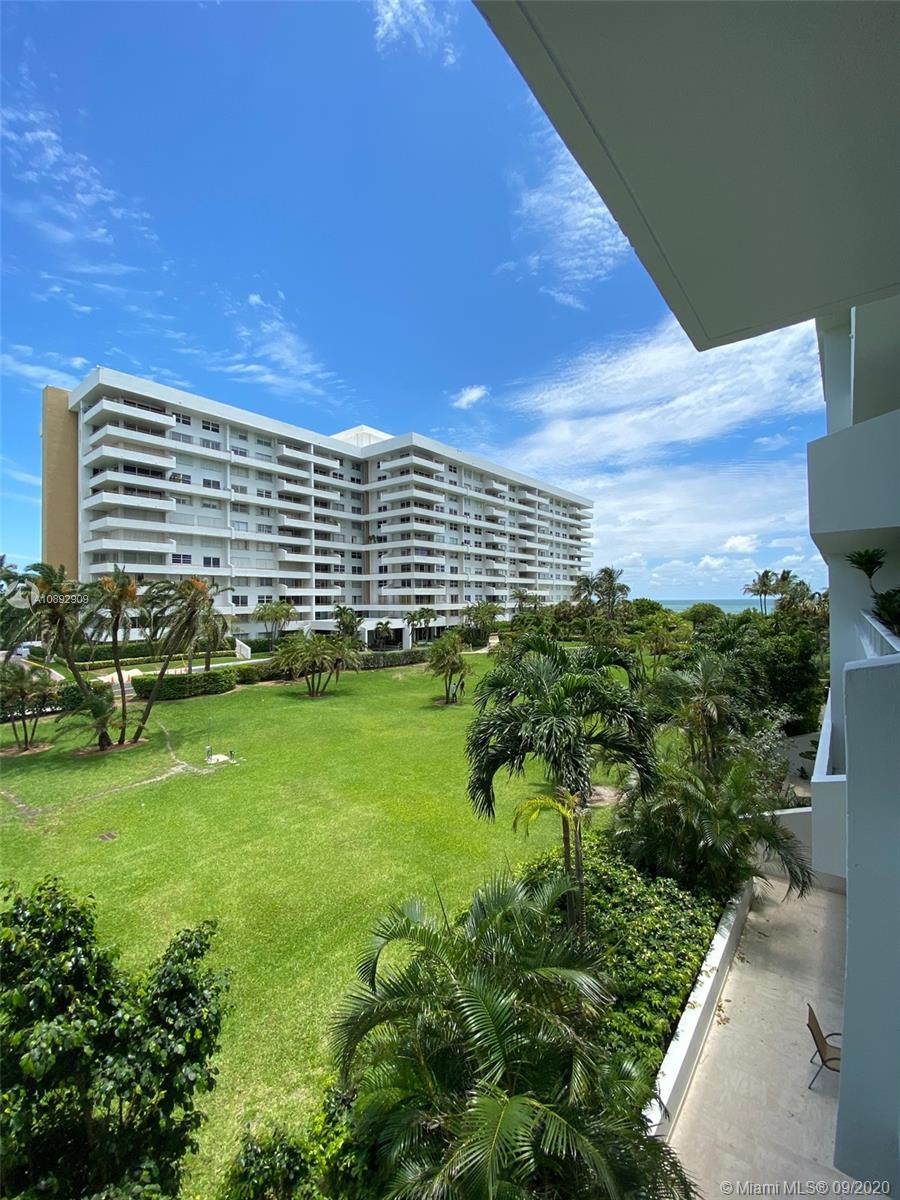 Commodore Club South #306 - 199 Ocean Lane Dr #306, Key Biscayne, FL 33149