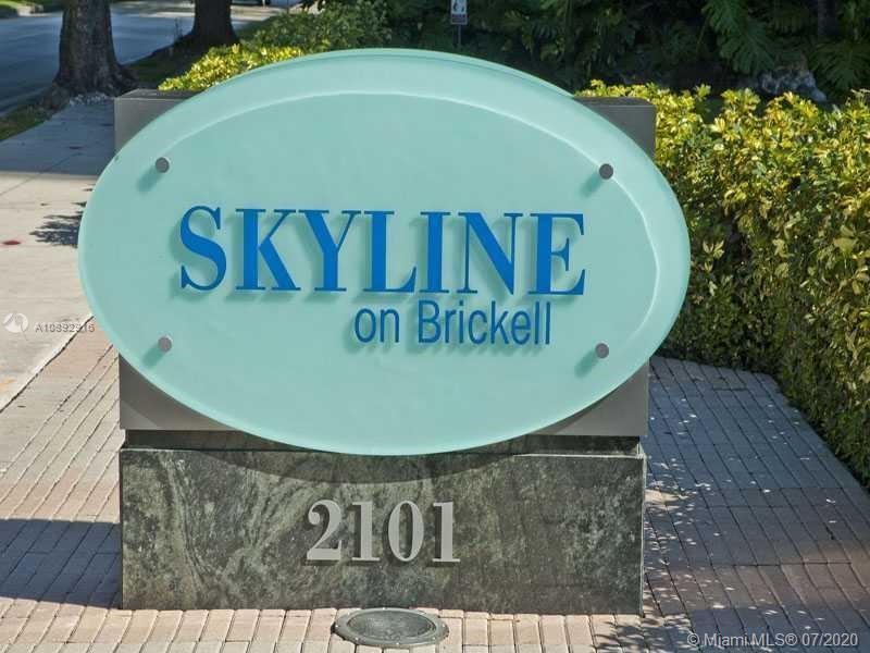 Skyline on Brickell #1006 - 2101 Brickell Ave #1006, Miami, FL 33129