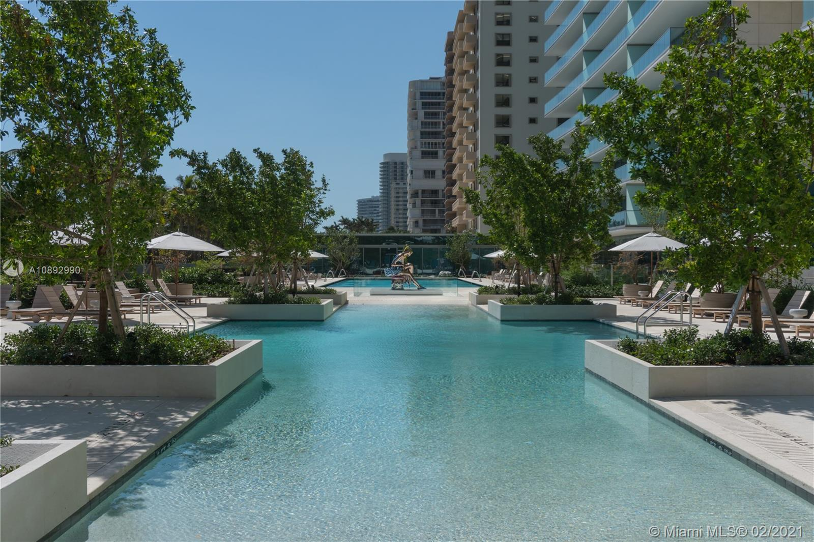 Photo of 10203 Collins Ave #1104 listing for Sale