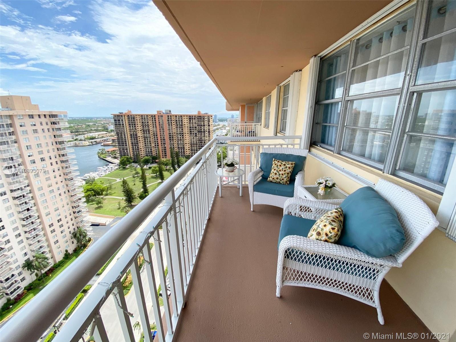 Winston Tower 200 #2307 - 251 174th st #2307, Sunny Isles Beach, FL 33160