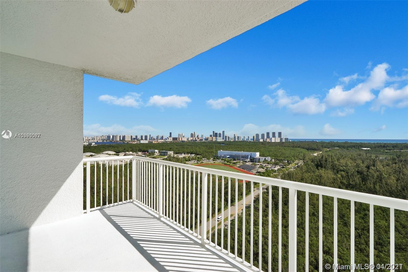 One Fifty One At Biscayne #1403 - 15051 Royal Oaks Ln #1403, North Miami, FL 33181