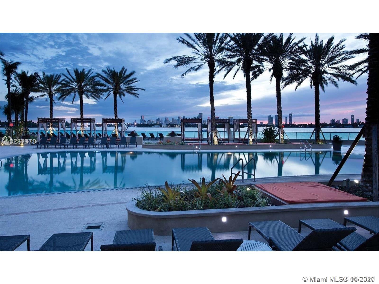 Flamingo South Beach #1420S photo10