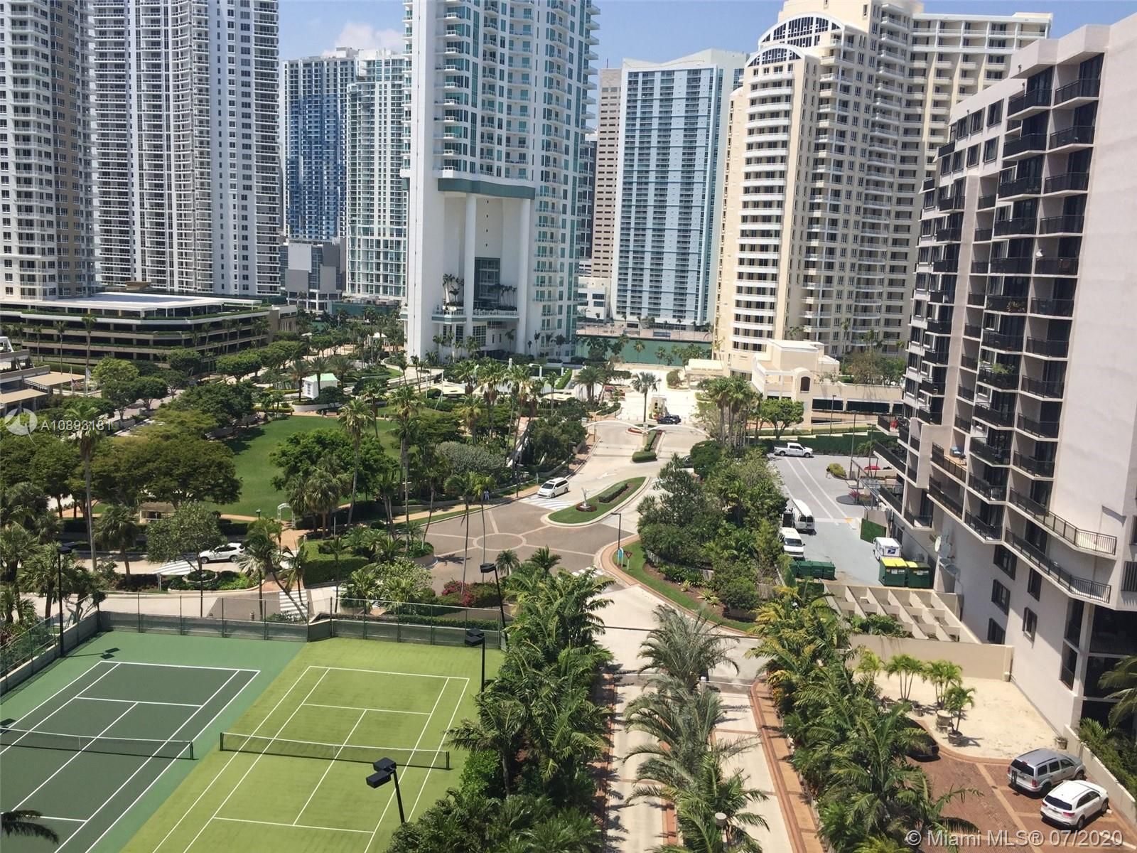 Brickell Key One #A1210 - 520 Brickell Key Dr #A1210, Miami, FL 33131