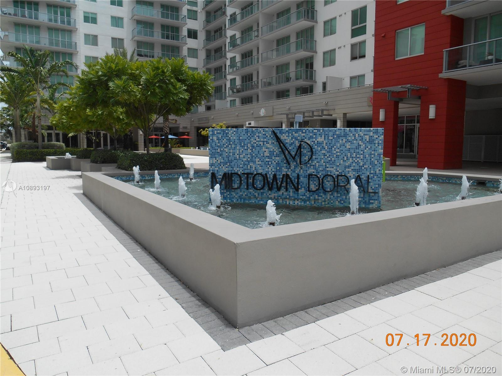Midtown Doral - Building 1 #309 - 7661 NW 107th Ave #309, Doral, FL 33178