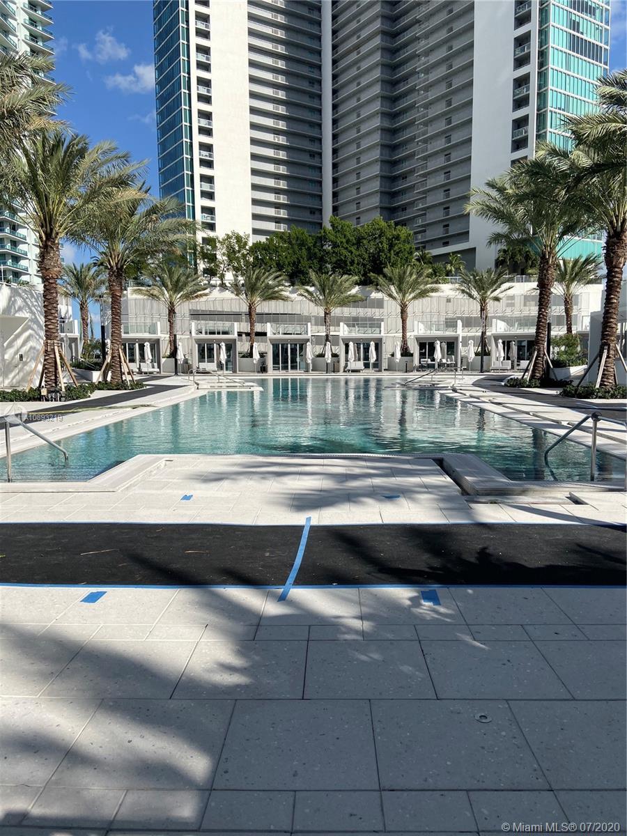 Paramount Miami Worldcenter #4410 photo11