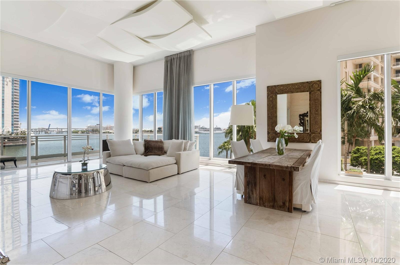 Asia #403 - 900 Brickell Key Blvd #403, Miami, FL 33131