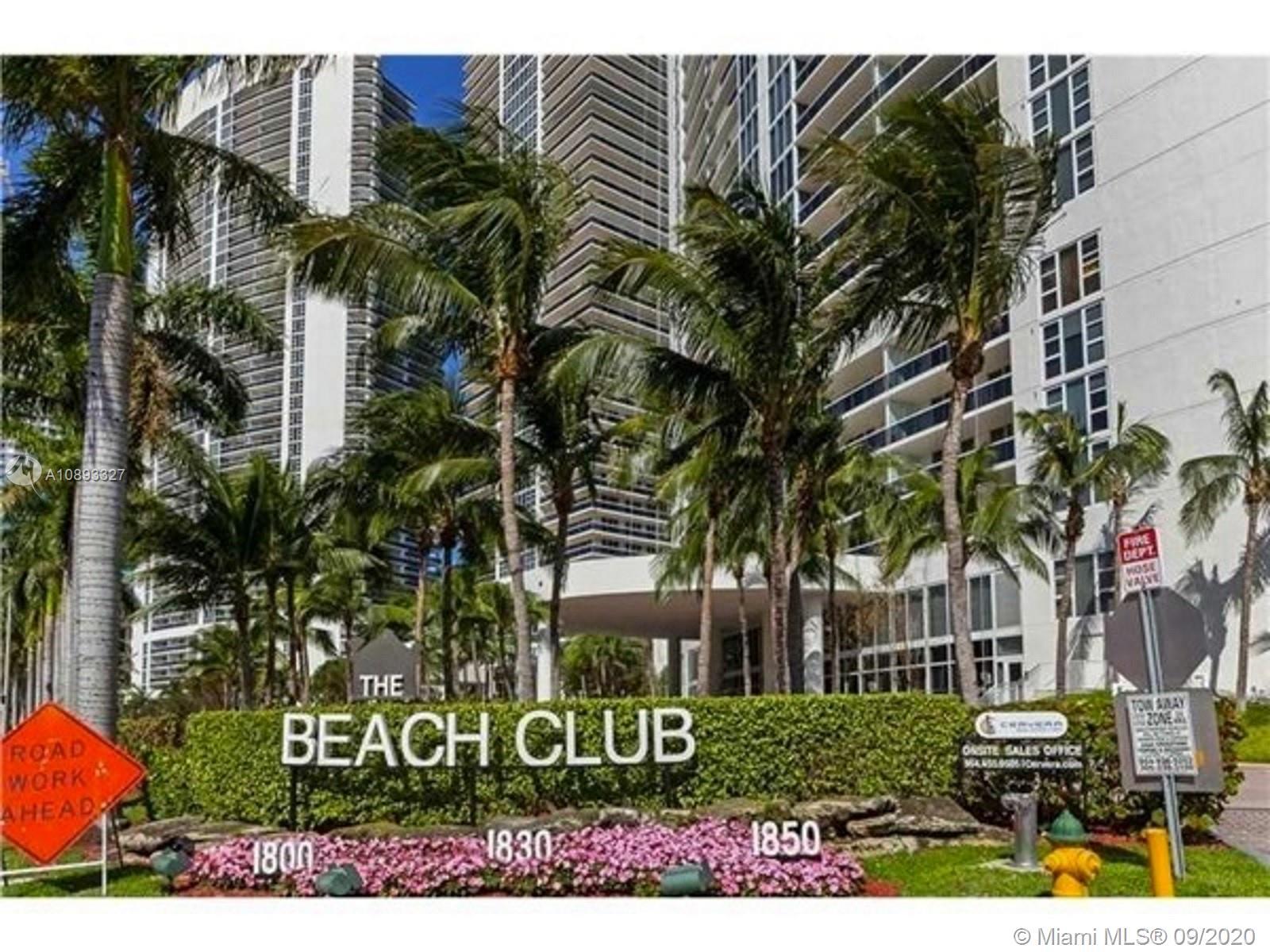 Beach Club Towers #2603 photo21