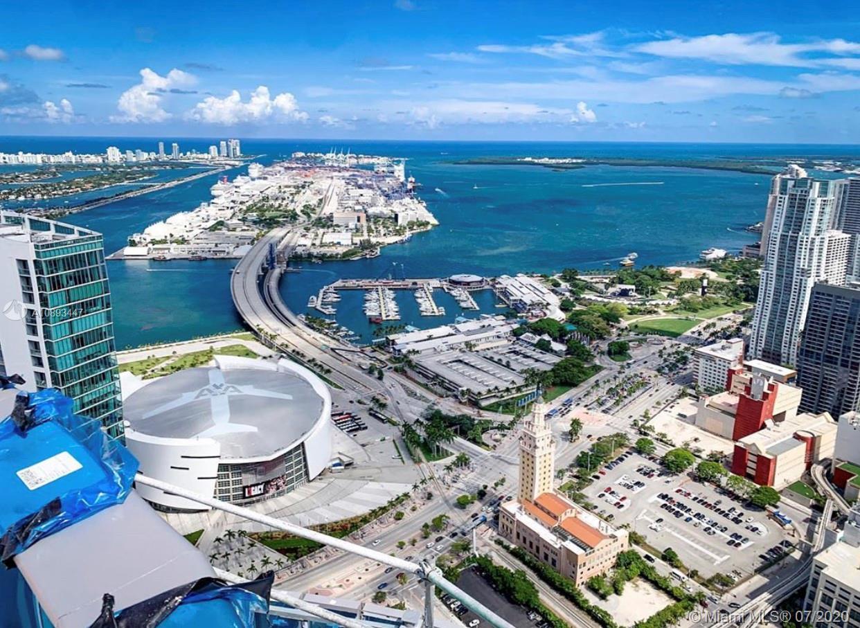 Paramount Miami Worldcenter #3905 photo12