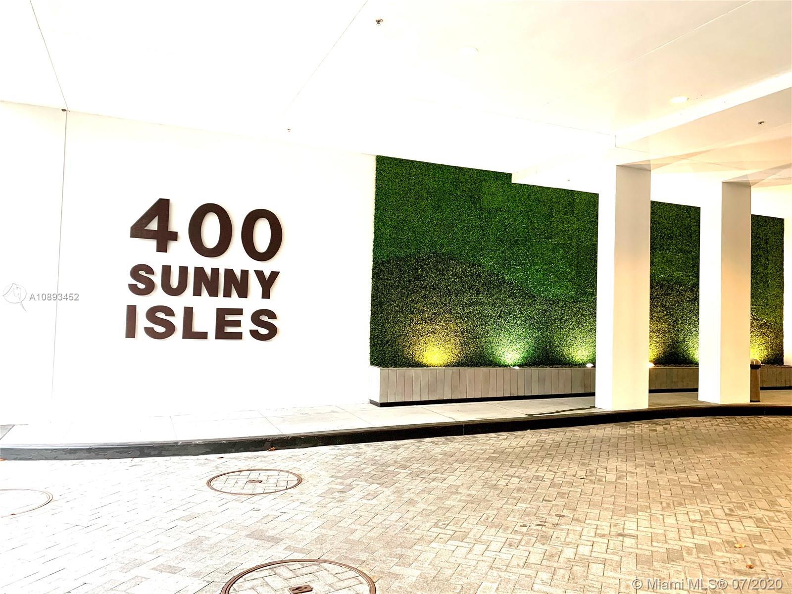 400 Sunny Isles #307 photo20