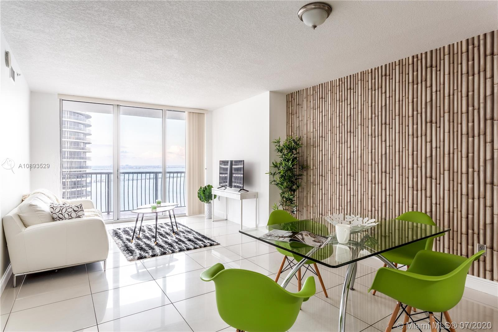 Photo of 1750 N Bayshore Dr #4803 listing for Sale