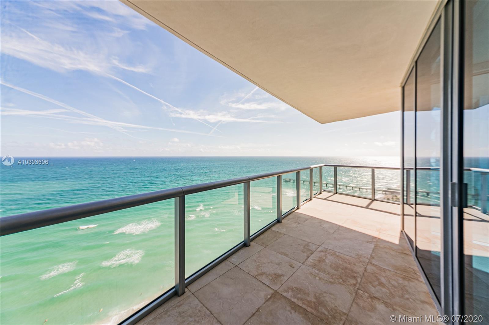 Jade Beach #2201 - 17001 Collins Ave #2201, Sunny Isles Beach, FL 33160