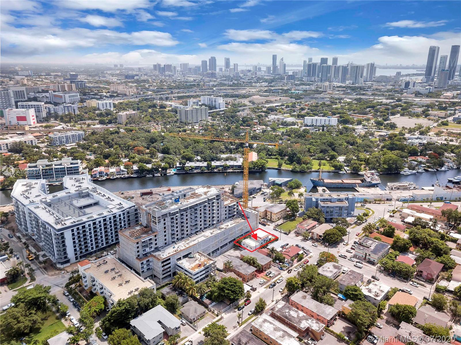 620 NW Miami FL 33136 is listed for sale as MLS Listing A10893761 14 photos