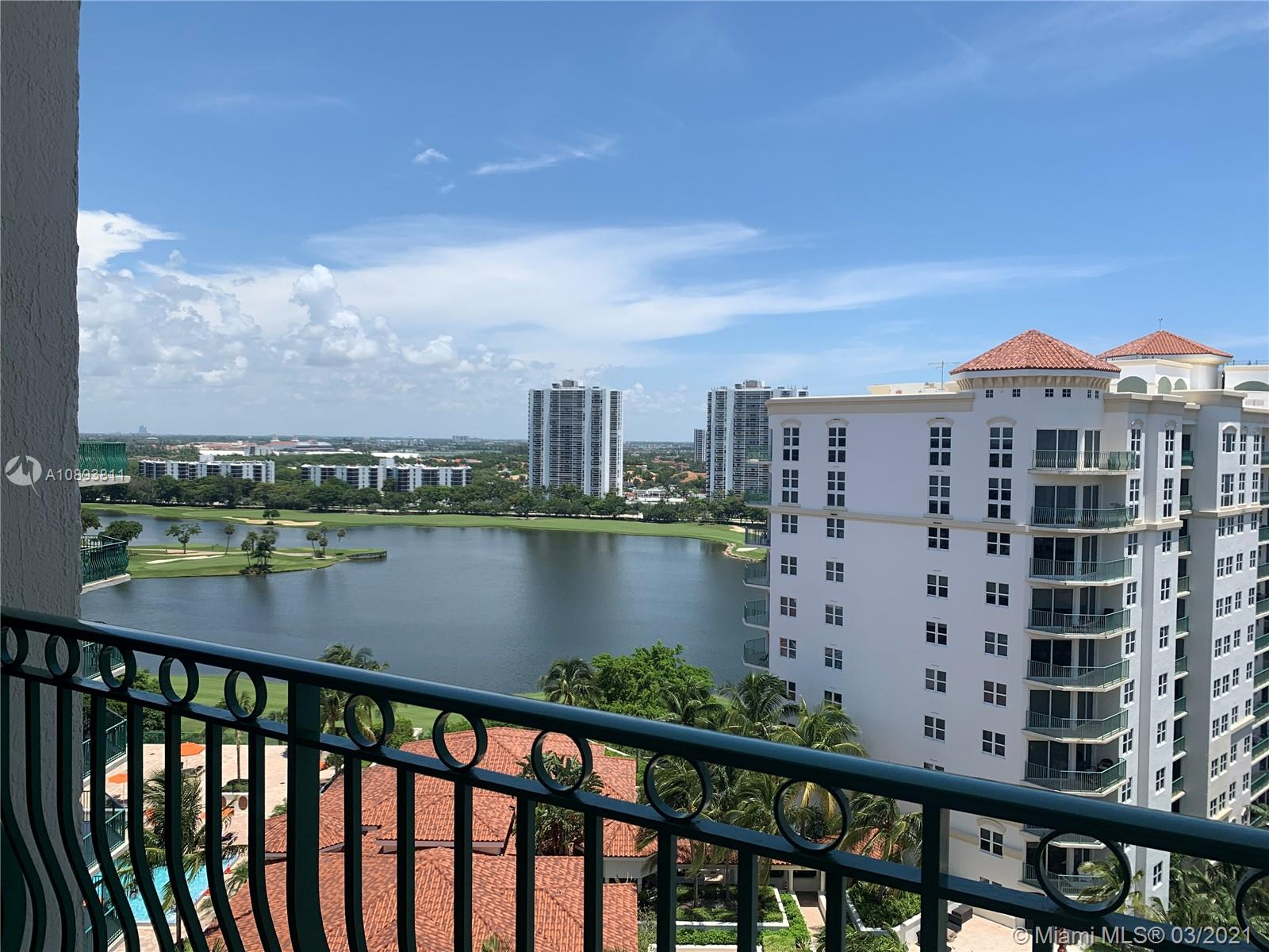 Turnberry Village South Tower #TS18 - 19900 E Country Club Dr #TS18, Aventura, FL 33180