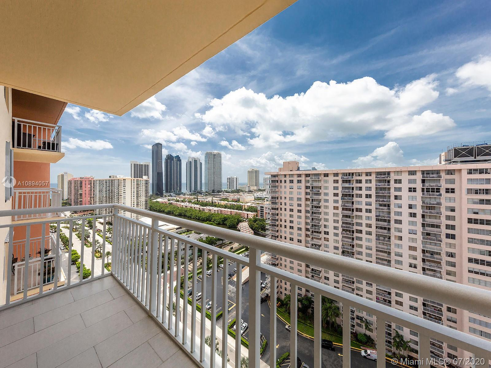 Winston Tower 200 #2208 - 251 174th St #2208, Sunny Isles Beach, FL 33160