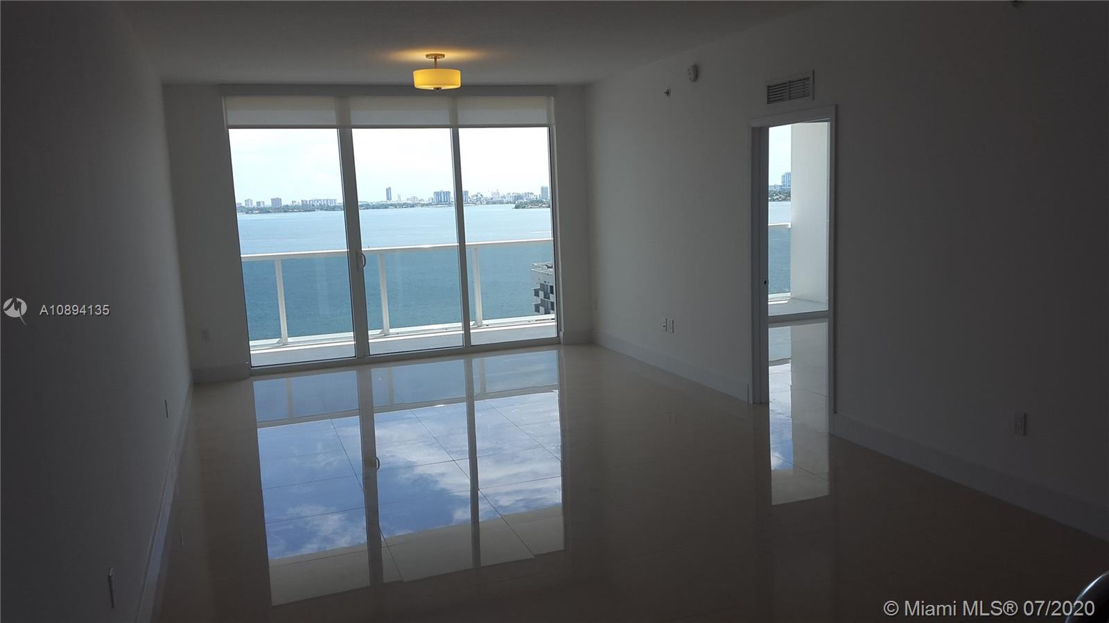 Bay House #1704 - 600 NE 27th St #1704, Miami, FL 33137