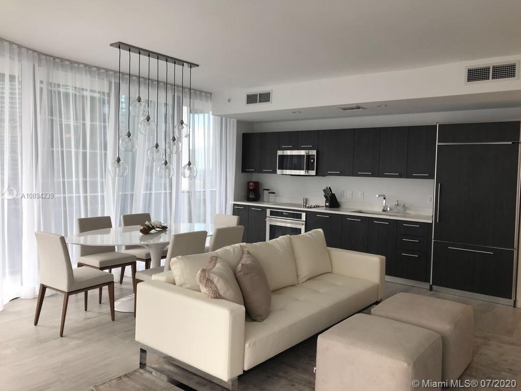 Brickell Heights West Tower #2006 - 55 SW 9th St #2006, Miami, FL 33130