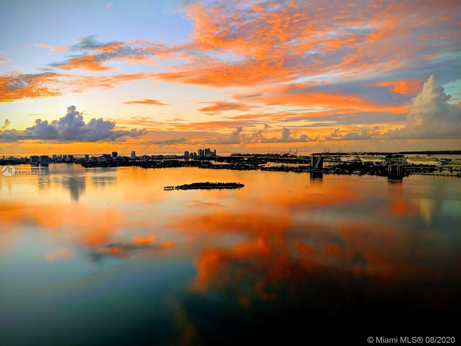 Biscayne Beach #4107 - 2900 NE 7th Ave #4107, Miami, FL 33137