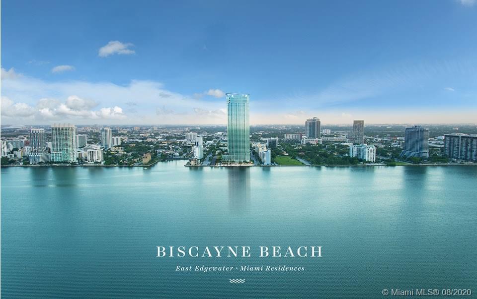 Biscayne Beach #4107 photo34