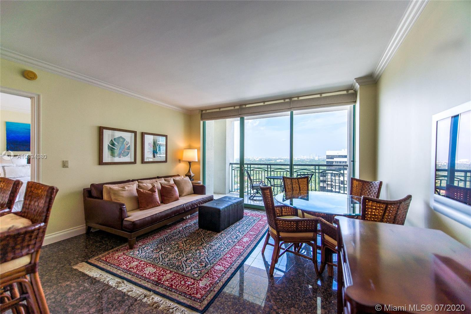 The Executive Residences #1708 - 3350 SW 27th Ave #1708, Miami, FL 33133
