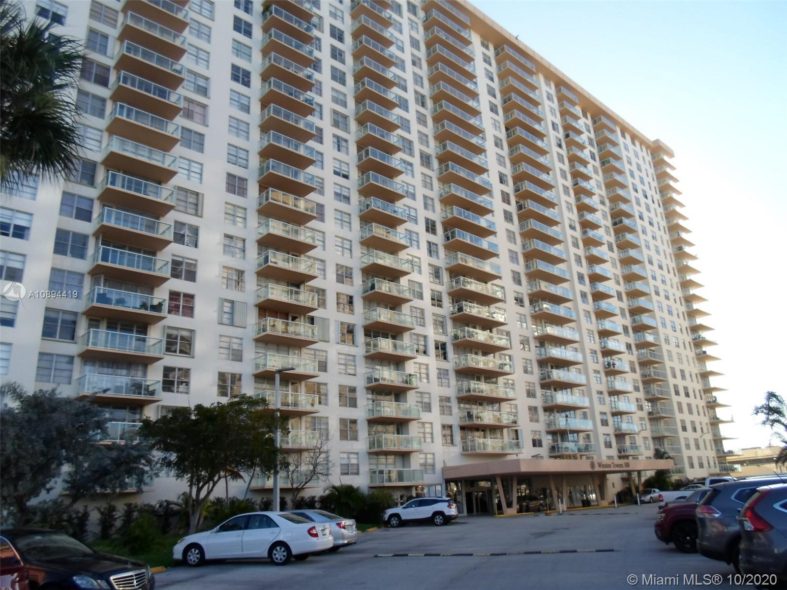 Winston Tower 300 #605 - 230 174th St #605, Sunny Isles Beach, FL 33160