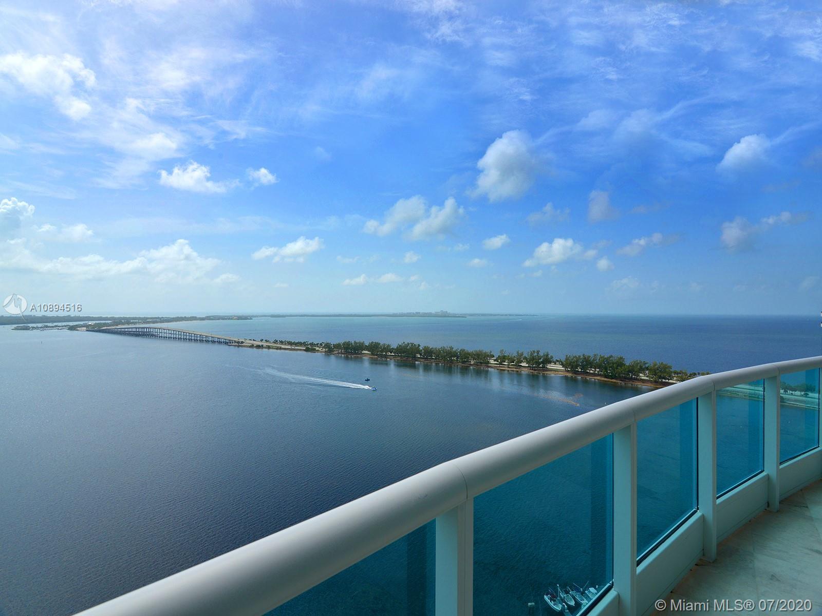 Bristol Tower #3001 - 2127 Brickell Ave #3001, Miami, FL 33129