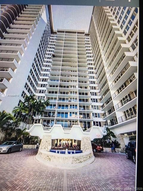 Parker Plaza #1511 - 2030 S Ocean Dr #1511, Hallandale Beach, FL 33009