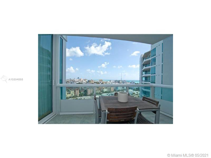 Photo of 1000 S POINTE DR #1402 listing for Sale