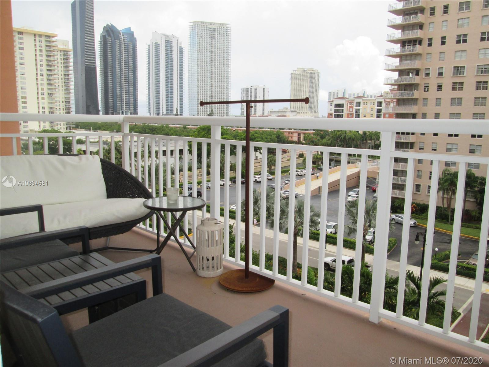Winston Tower 200 #609 - 251 174th St #609, Sunny Isles Beach, FL 33160