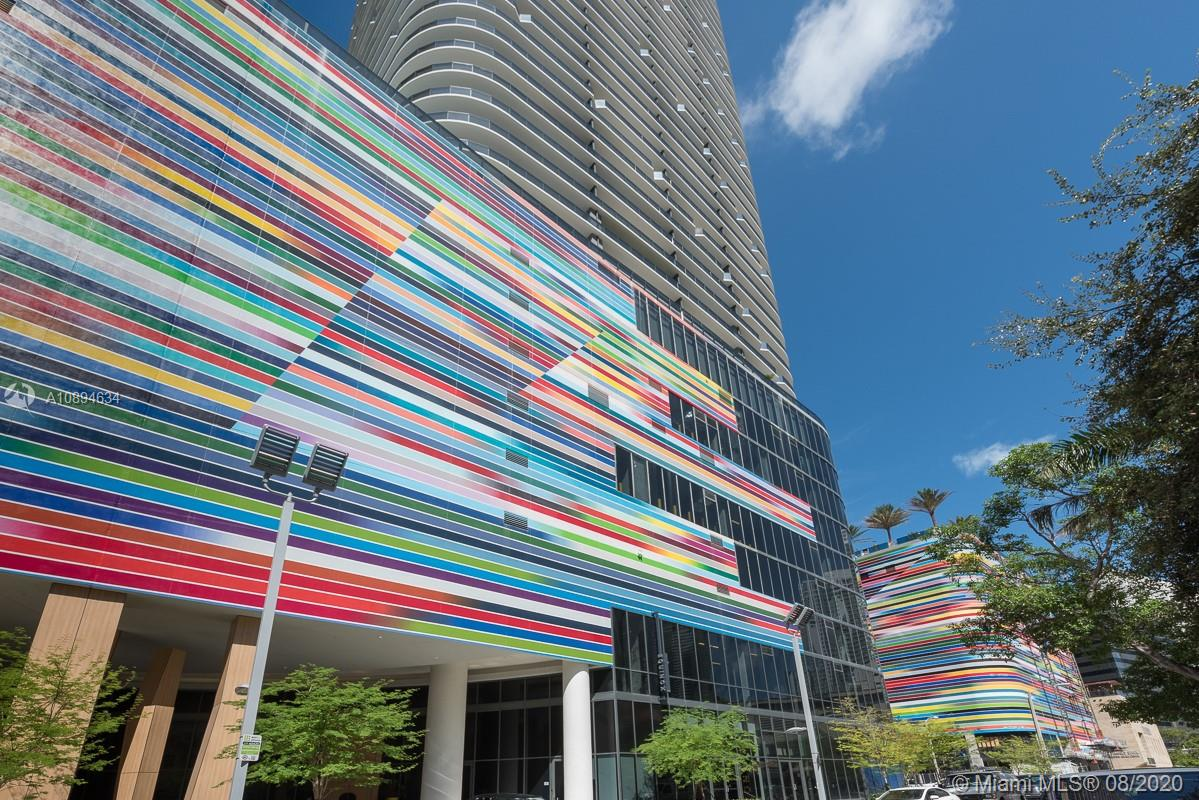 Brickell Heights East Tower #3606 - 45 SW 9th St #3606, Miami, FL 33130